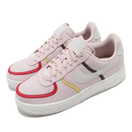 Nike 女休閒鞋  Air Force 1 07
