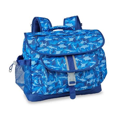 美國Bixbee迷彩系列 中童輕量減壓背書包