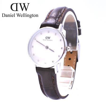 Daniel Wellington 人氣時尚美錶