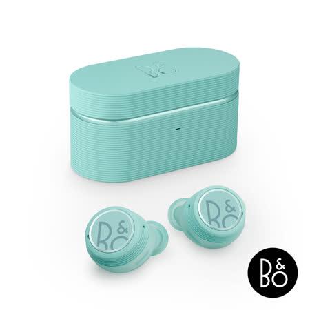 B&O E8 Sport 真無線運動耳機 氧氣藍