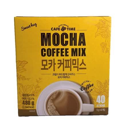 Sweet Hug 摩卡咖啡4盒/組