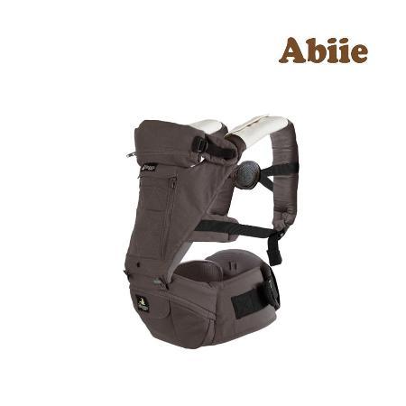Abiie Huggs  全階段腰凳式嬰幼兒揹帶