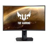 ASUS 華碩 TUF Gaming VG27WQ 27型 2K曲面電競螢幕