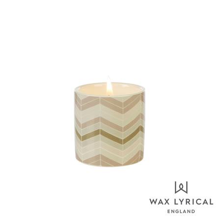 英國 Wax Lyrical  大地系列香氛蠟燭68g