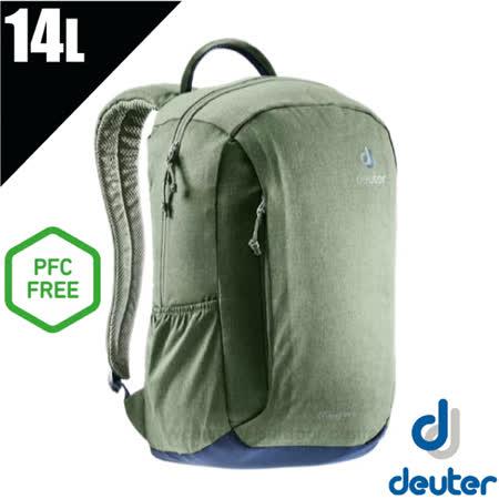 德國 Deuter 輕量休閒旅遊背包