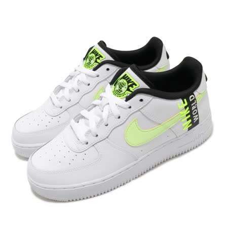 Nike 女休閒鞋 Air Force 1 LV8