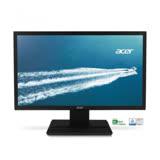 Acer宏碁 V276HLW (BD) 27型 VA面板 商用液晶螢幕 (含霧面防刮玻璃)