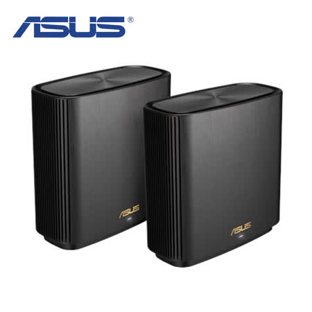 ASUS ZENWIFI AX XT8 三頻 WiFi 6 無線路由器