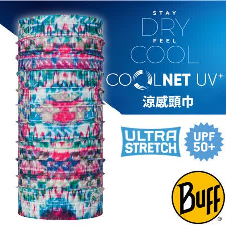 西班牙 BUFF 高防曬 抗UV涼感降溫魔術頭巾
