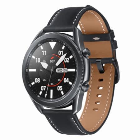 三星 Galaxy Watch3  45mm 藍牙智慧手錶