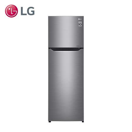 LG 樂金 253L 變頻冰箱GN-L307SV