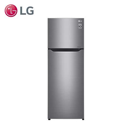LG 樂金 315L 變頻冰箱GN-L397SV