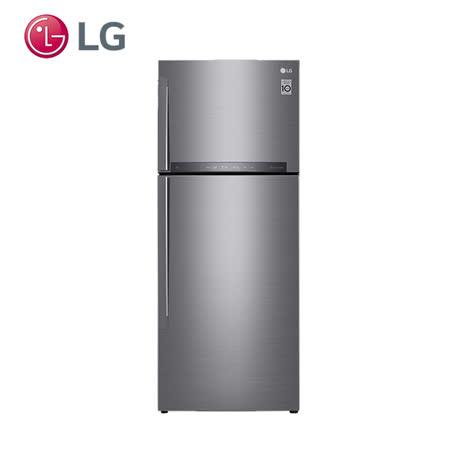 LG 樂金  438L 變頻冰箱GI-HL450SV