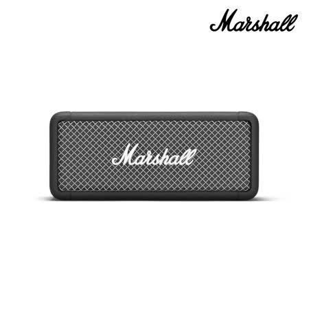 Marshall EMBERTON 攜帶式藍牙喇叭