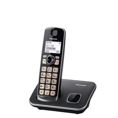 Panasonic DECT 長輩用數位無線電