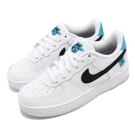 Nike 童休閒鞋  AirForce 1 WW