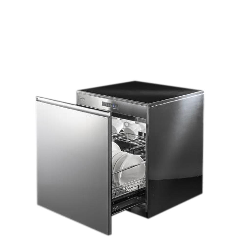 (無安裝)【喜特麗】50公分嵌門板落地式烘碗機 JT-3015Q-X