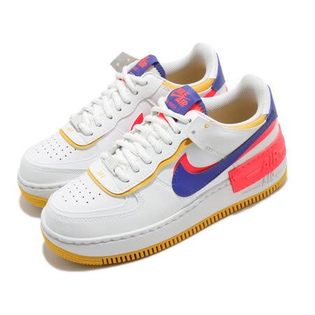 Nike 女休閒鞋 Air Force 1 Shadow