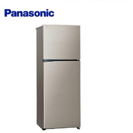 Panasonic 366L 雙門冰箱 NR-B370TV