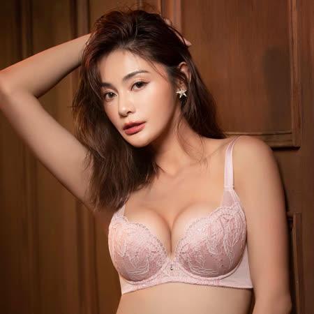 莎薇集中胸型內衣