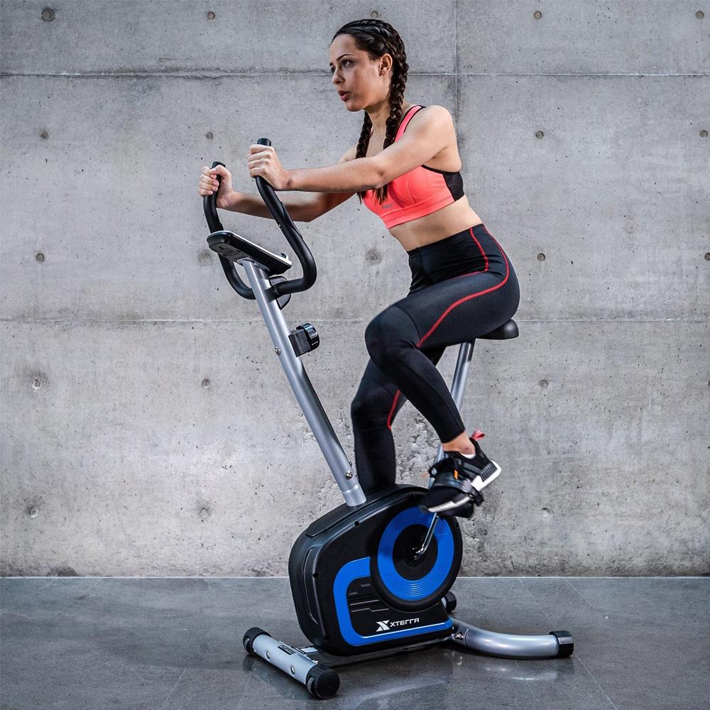 XTERRA UB120 直立健身車(含到府安裝服務)