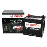 【BOSCH 博世】S5+LN4 EFB電瓶80AH 汽車電瓶