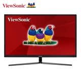 ViewSonic 優派 32型 VX3211-4K-MHD Ultra HD 液晶螢幕