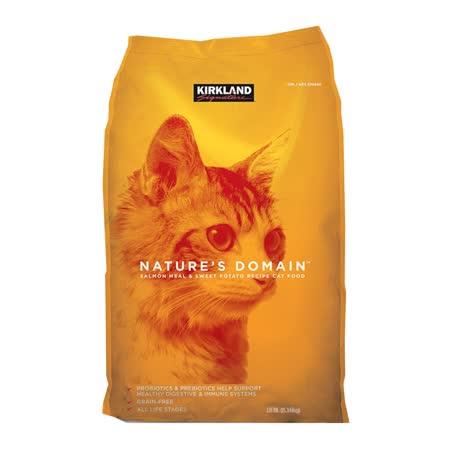 科克蘭  乾貓糧8.16kg