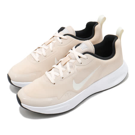 NIKE 女 輕量運動休閒鞋