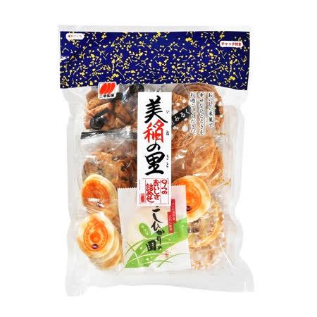 【三幸】美稻之里 米果 270g / 2包