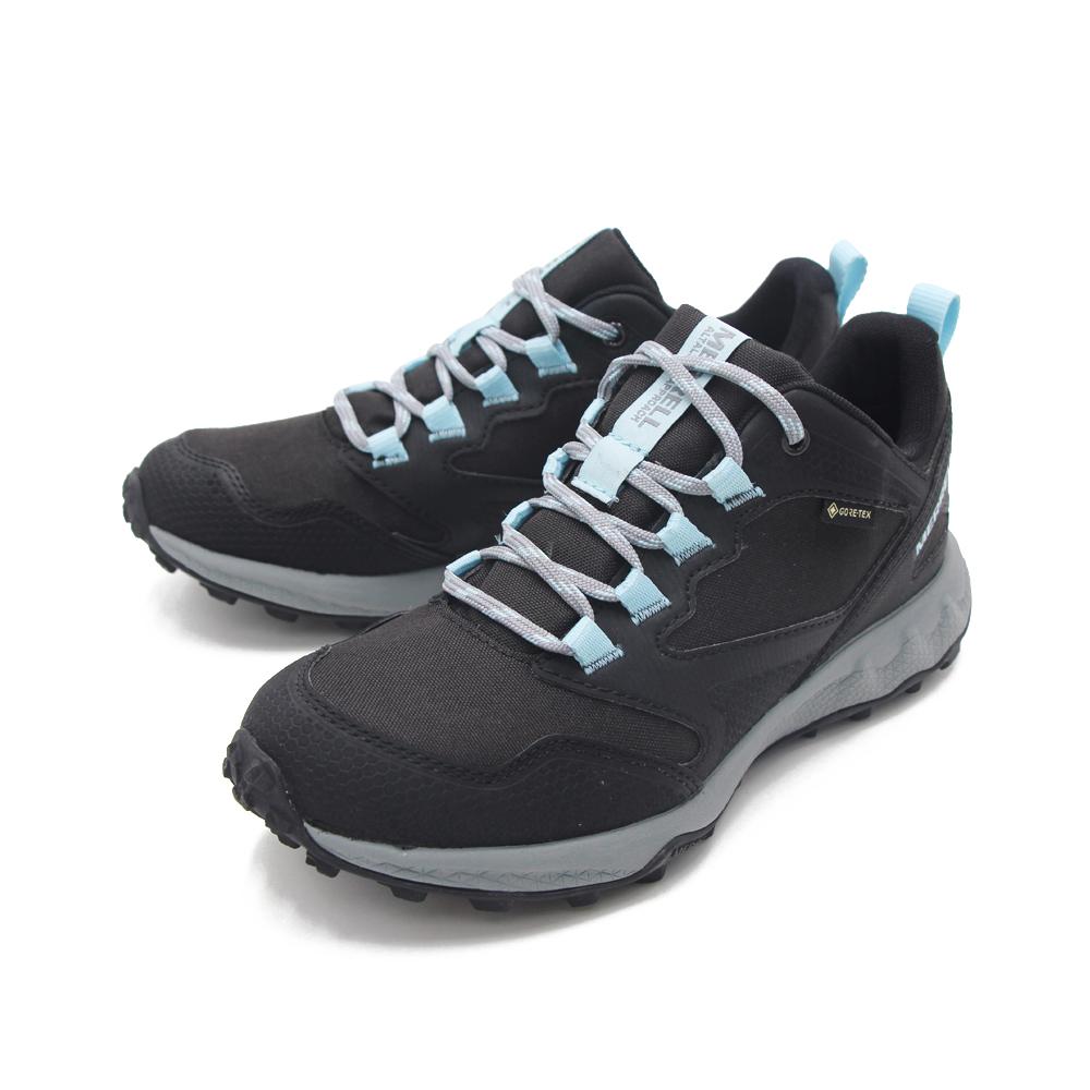 MERRELL(女) ALTALIGHT APPROACH GORE-TEX 郊山健行鞋 -黑(另有灰)