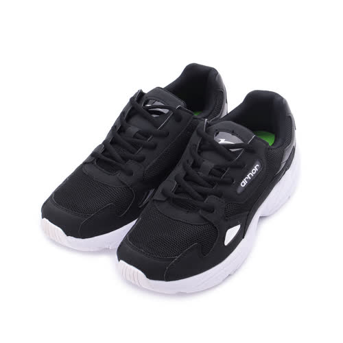 ARNOR 精彩潮流老爹鞋 黑 ARMR93290 男鞋