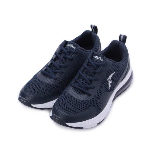 GOODYEAR 狂獵 氣墊運動鞋 藍 GAMR93636 男鞋