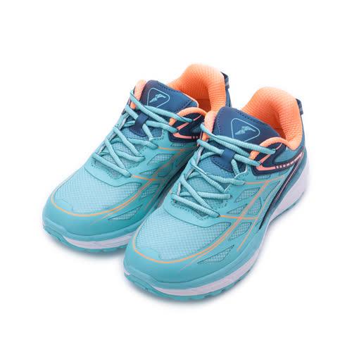 GOODYEAR K1 - ENERGY 緩震慢跑鞋 薄荷藍 GAWR82206 女鞋
