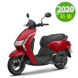 YAMAHA YAMAHA 山葉機車 Limi 125-7期-UBS版【優惠折扣】 2020年新車