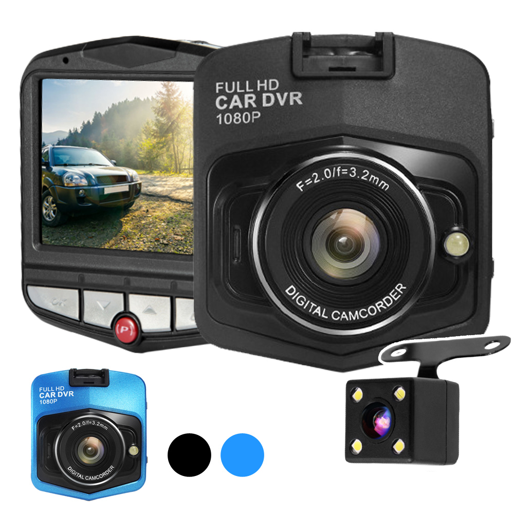 【IS愛思】CV-03XW LITE 前後雙鏡頭高畫質行車紀錄器
