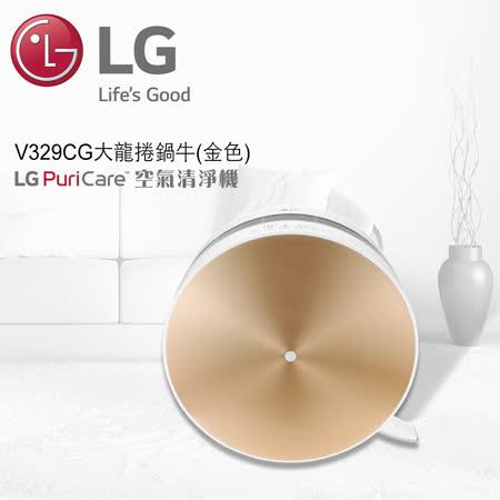 LG樂金 空氣清淨機 PS-V329CG