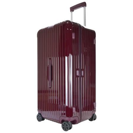 RIMOWA ESSENTIAL  Trunk Plus 31吋旅行箱