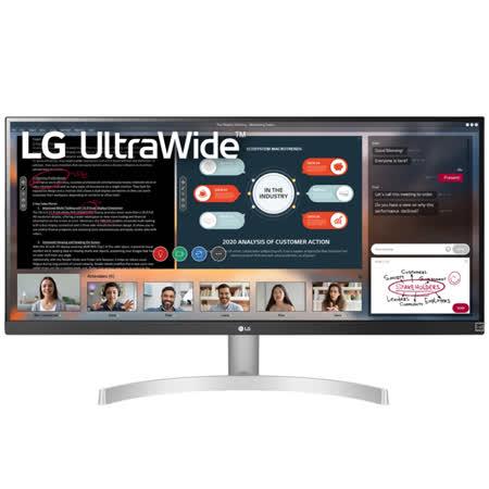 LG 29型HDR IPS專業多工電腦螢幕