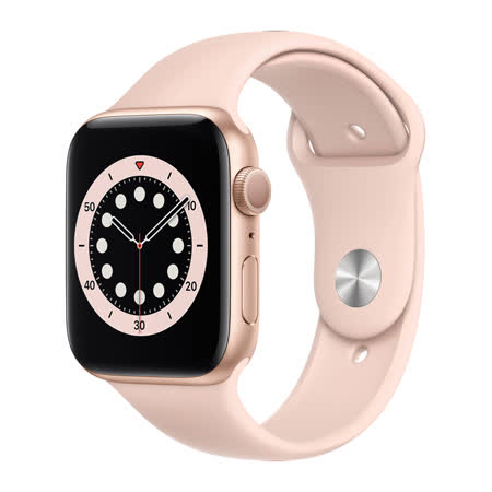 Apple Watch S6  GPS 40mm - 金色