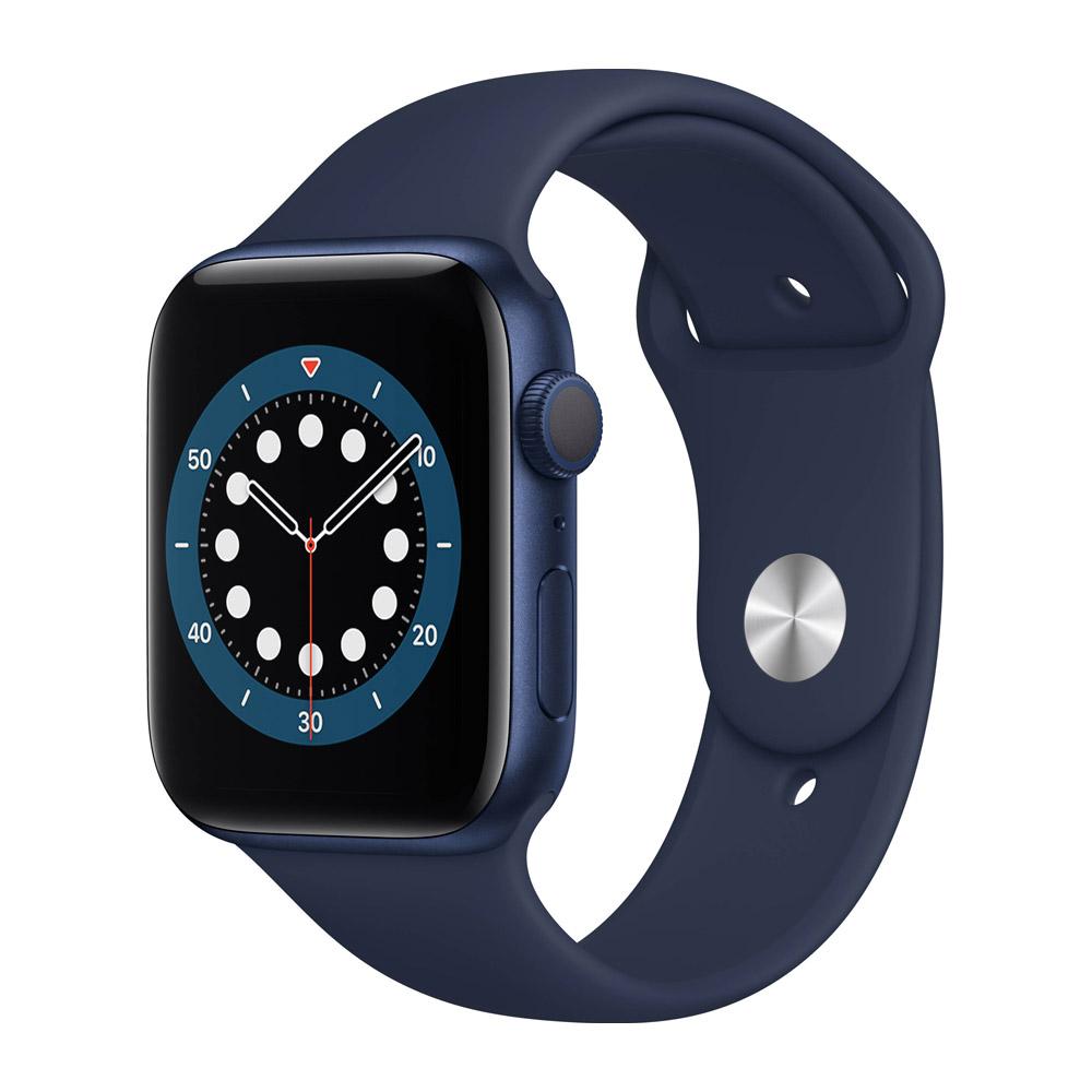 Apple Watch S6 GPS 40mm 藍色