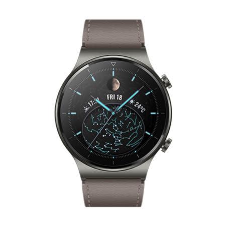 華為 Watch GT2 Pro 智慧手錶 星雲灰