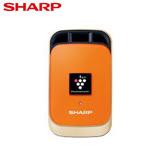 SHARP夏普 果凍夾自動除菌離子產生器 IG-KC1-T-橘