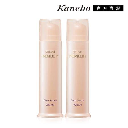 Kanebo 佳麗寶 suisai亮顏酵素皂