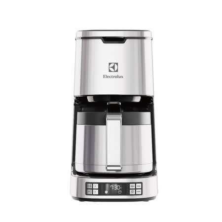 伊萊克斯 設計家系列 美式咖啡機ECM7814S