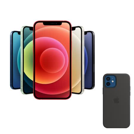 iPhone 12 mini 128G+原廠矽膠殼