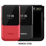 Nokia 2720 4G 經典摺疊手機
