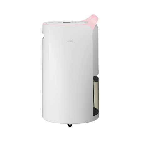 【LG樂金】除濕力17L PuriCare™ 變頻除濕機