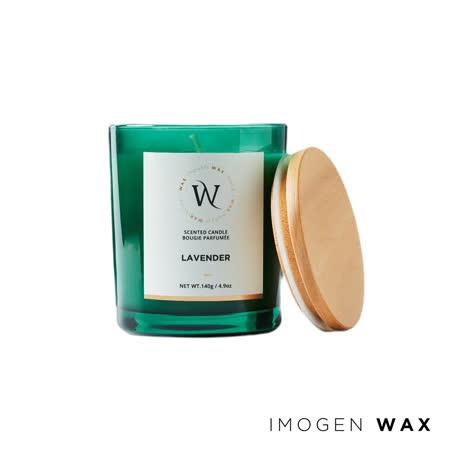 IMOGEN WAX 經典薰衣草蠟燭140g