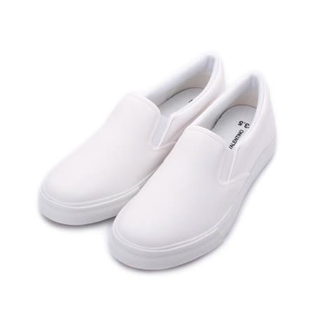 鞋全家福 質感套入式懶人鞋